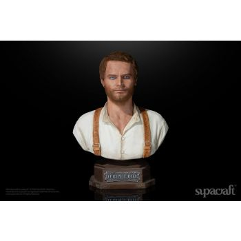 Terence Hill buste 1/4 1971 20 cm