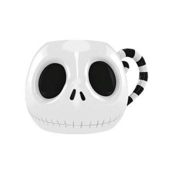 L´étrange Noël de Mr. Jack mug Shaped 3D Jack's Head