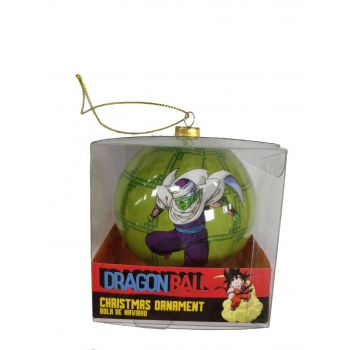 Dragonball décoration sapin Piccolo
