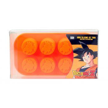 Dragonball Z moule en silicone Goku