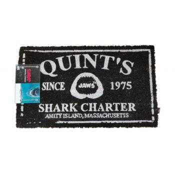 Les Dents de la mer paillasson Quint's 43 x 72 cm