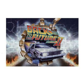 Retour vers le Futur II Puzzle BTTF