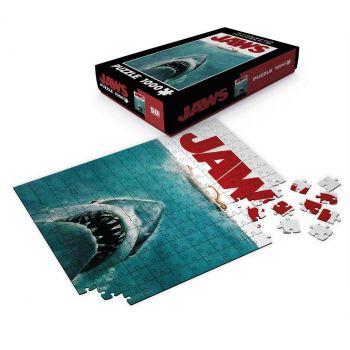 Les Dents de la mer Puzzle Movie Poster