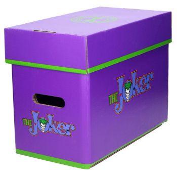 DC Comics boîte de rangement The Joker 40 x 21 x 30 cm