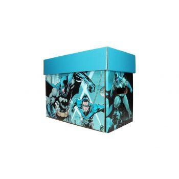 DC Comics boîte de rangement Batman by Jim Lee 40 x 21 x 30 cm