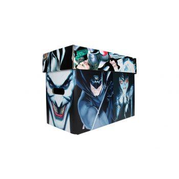 DC Comics boîte de rangement Batman by Alex Ross 40 x 21 x 30 cm