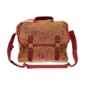 Harry Potter sac à bandoulière Platform 9 3/4