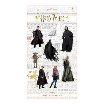 Harry Potter pack aimants Set A