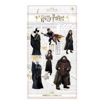 Harry Potter pack aimants Set B