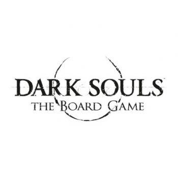 Dark Souls extension jeu de plateau The Board Game Phantoms *ALLEMAND*