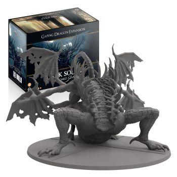 Dark Souls extension jeu de plateau The Board Game Gaping Dragon