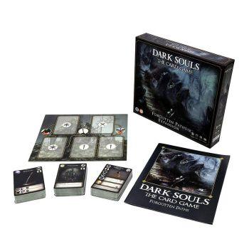 Dark Souls extension jeu de cartes Cooperative Forgotten Paths *ANGLAIS*