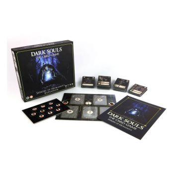 Dark Souls extension jeu de cartes Cooperative Seekers of Humanity *ANGLAIS*