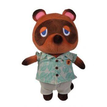 Animal Crossing peluche Tom Nook 25 cm