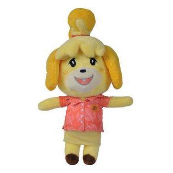 Animal Crossing peluche Isabelle 25 cm
