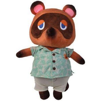 Animal Crossing peluche Tom Nook 40 cm