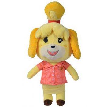 Animal Crossing peluche Isabelle 40 cm