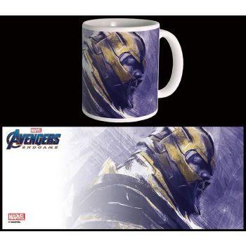 Avengers : Endgame mug Thanos