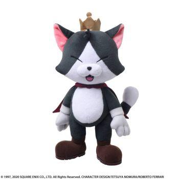Final Fantasy VII peluche Action Doll Cait Sith 29 cm