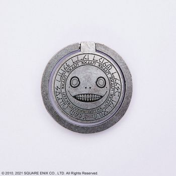 Nier Replicant ver.1.22474487139 anneau pour smartphone Emil
