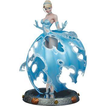 Fairytale Fantasies Collection statuette Cinderella 41 cm