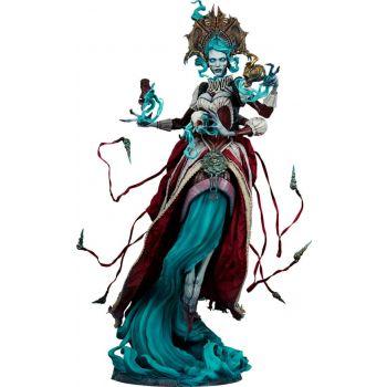 Court of the Dead statuette Premium Format Ellianastis: The Great Oracle 62 cm