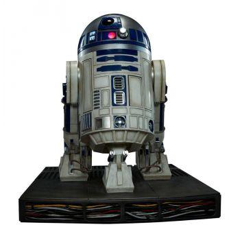 Star Wars statuette 1/1 R2-D2 122 cm