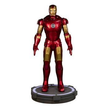 Iron Man statuette 1/1 Iron Man Mark III 210 cm