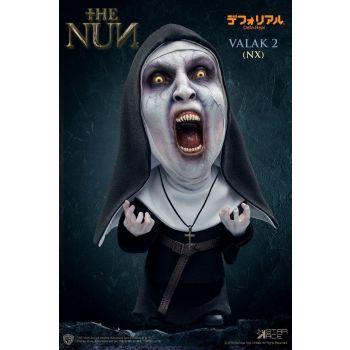 La Nonne figurine Defo-Real Series Valak 2 (Open mouth) 15 cm