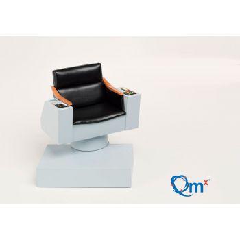 Star Trek TOS réplique 1/6 Captain's Chair 20 cm