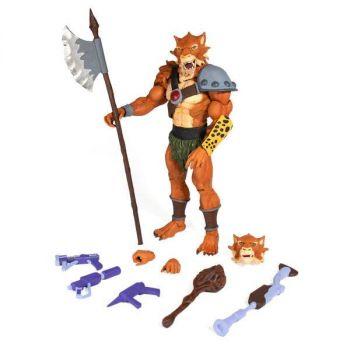 Thundercats figurine Ultimates Jackalman 18 cm