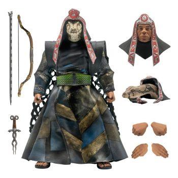 Conan le Barbare figurine Ultimates Thulsa Doom (Demigod Serpant) 18 cm