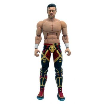 New Japan Pro-Wrestling Wave 1 figurine Ultimates Will Ospreay 18 cm