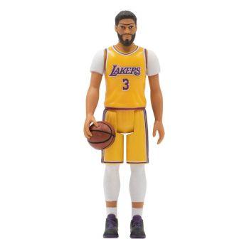 NBA Wave 1 figurine ReAction Anthony Davis (Lakers) 10 cm