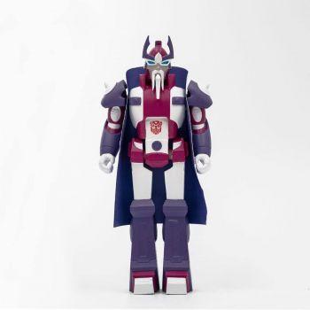 Transformers Wave 2 figurine ReAction Alpha Trion 10 cm