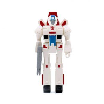Transformers Wave 2 figurine ReAction Skyfire 10 cm