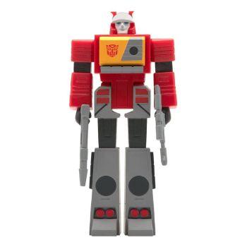 Transformers Wave 3 figurine ReAction Blaster 10 cm