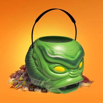 Universal Monsters seaux de Halloween Creature from the Black Lagoon 18 cm