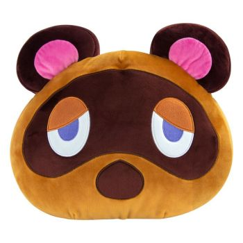 Animal Crossing peluche Mocchi-Mocchi Tom Nook 33 cm