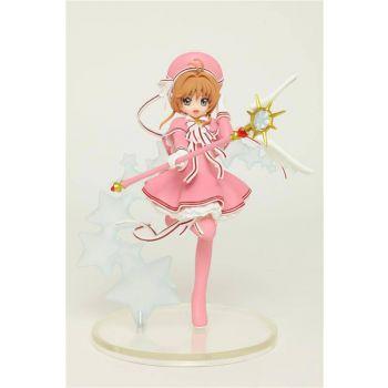 Cardcaptor Sakura Clear Card statuette PVC Sakura 18 cm