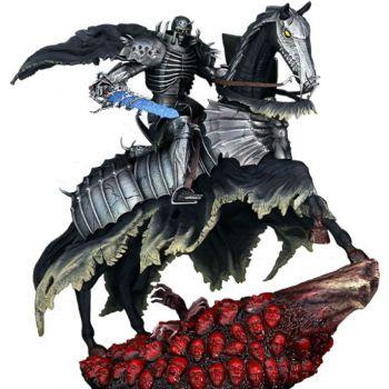 Berserk statuette 1/6 Skull Knight 63 cm