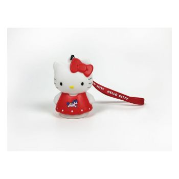 Hello Kitty figurine lumineuse Unicorn 9 cm