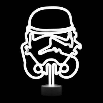Original Stormtrooper lampe LED 37 cm