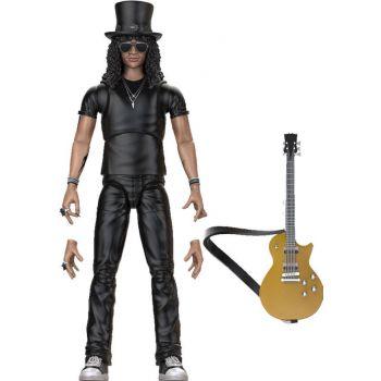 Guns N' Roses figurine BST AXN Slash 13 cm