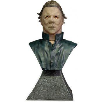 Halloween II buste mini Michael Myers 15 cm