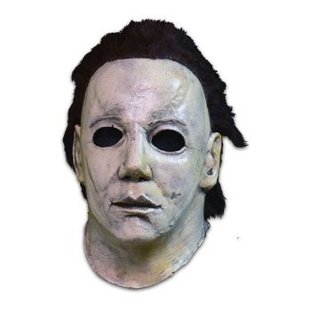 Halloween VI masque Michael Myers