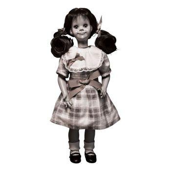 The Twilight Zone réplique Talky Tina poupée sonore 1/1 Talky Tina 53 cm