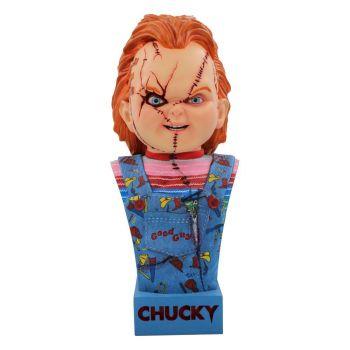 Le Fils de Chucky buste Chucky 38 cm