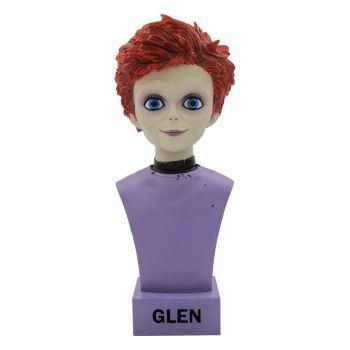 Le Fils de Chucky buste Glen 38 cm