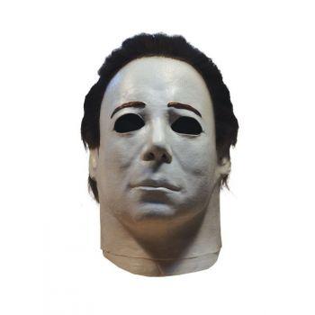 Halloween 4 : Le Retour de Michael Myers masque latex Michael Myers
